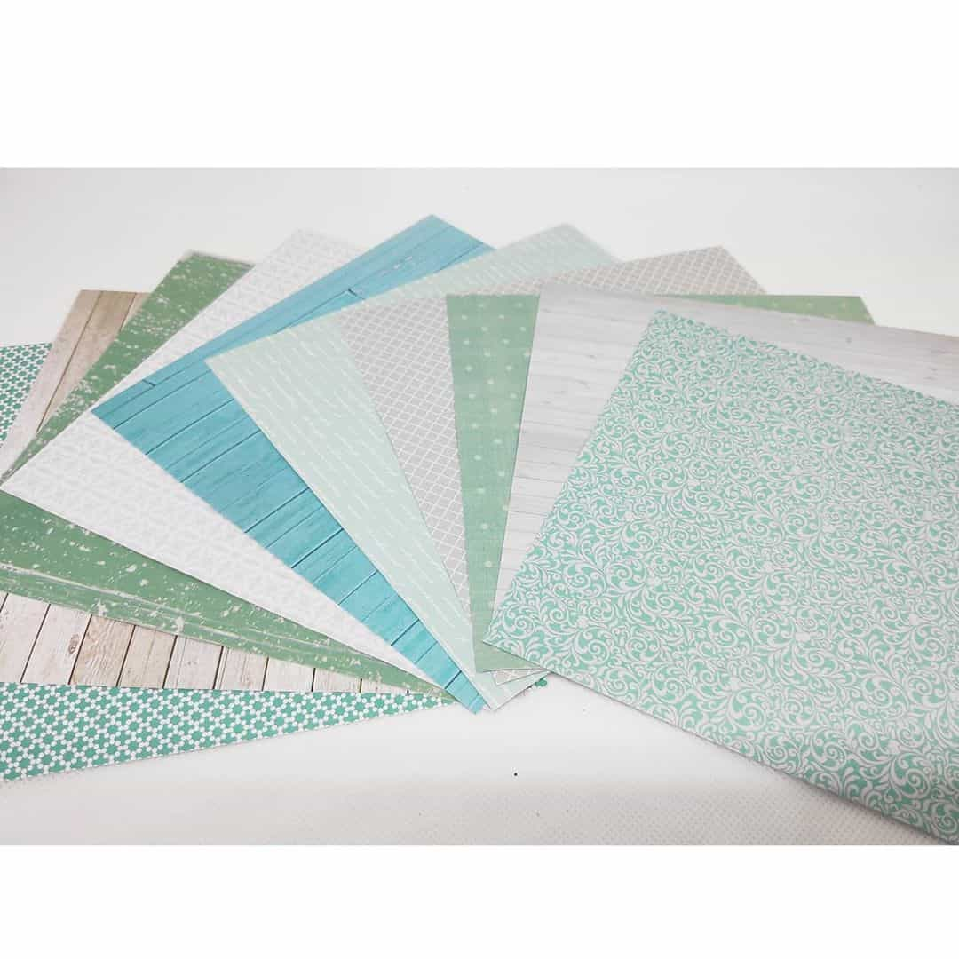 how is origami paper made