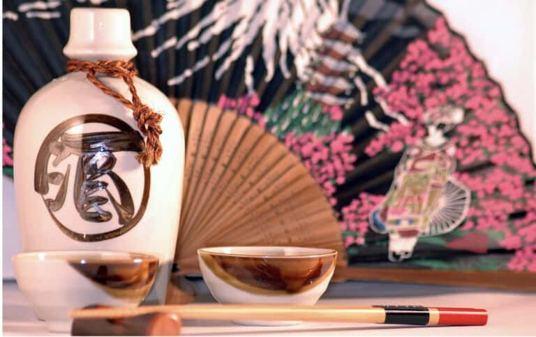 what is japanese culture known for