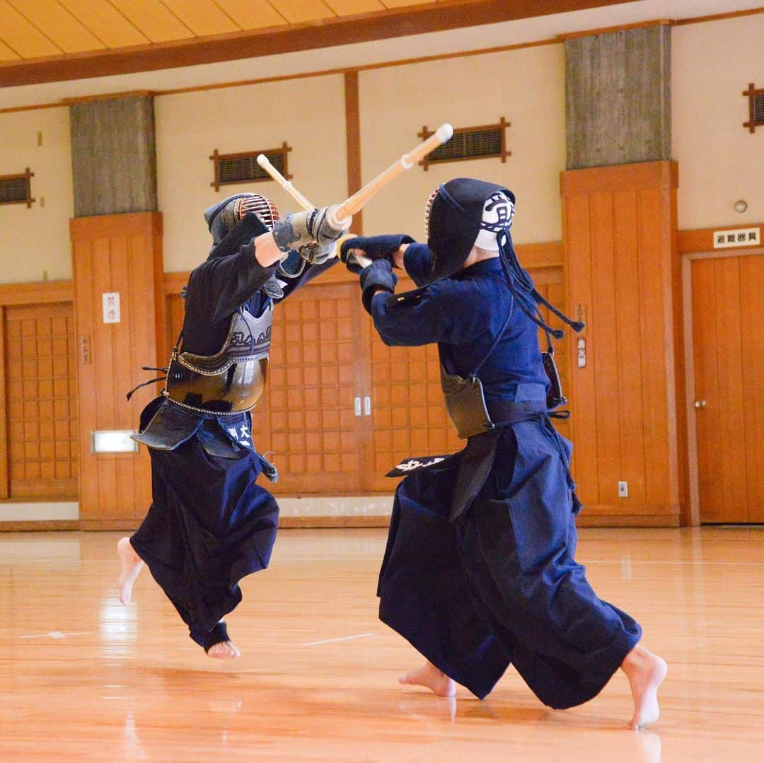 can kendo be used for self defence