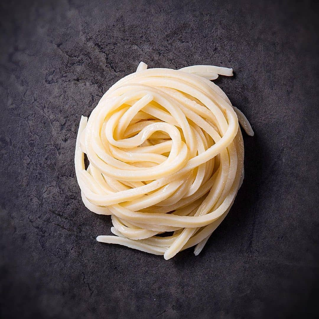 are udon noodles keto friendly
