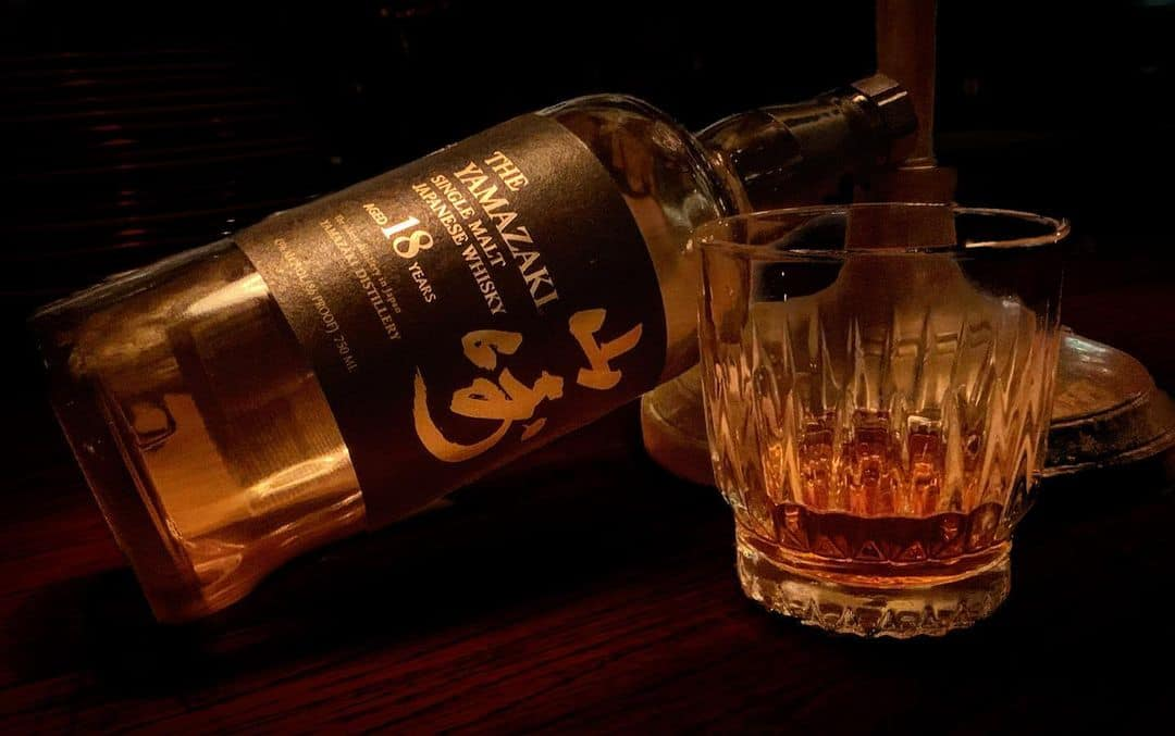 how to invest in japanese whisky