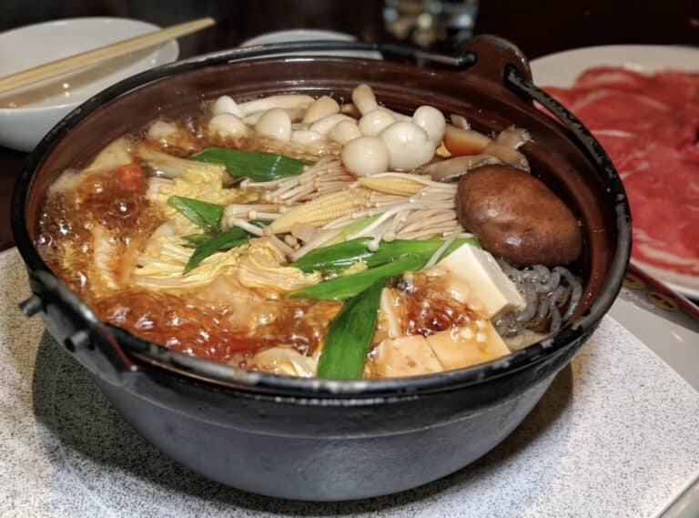 The Definitive Guide to the Different Types of Nabemono