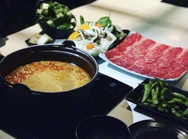 What To Serve With Nabemono - Stay Warm This Winter With Nabemono