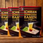 Ichiran Instant Ramen Kit Review