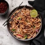 Are Udon Noodles The Same As Rice Noodles?