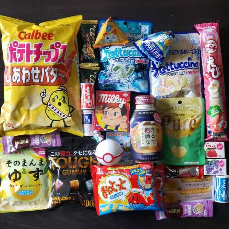 Where To Buy Japanese Candy