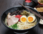 Does Ramen Have Dairy?
